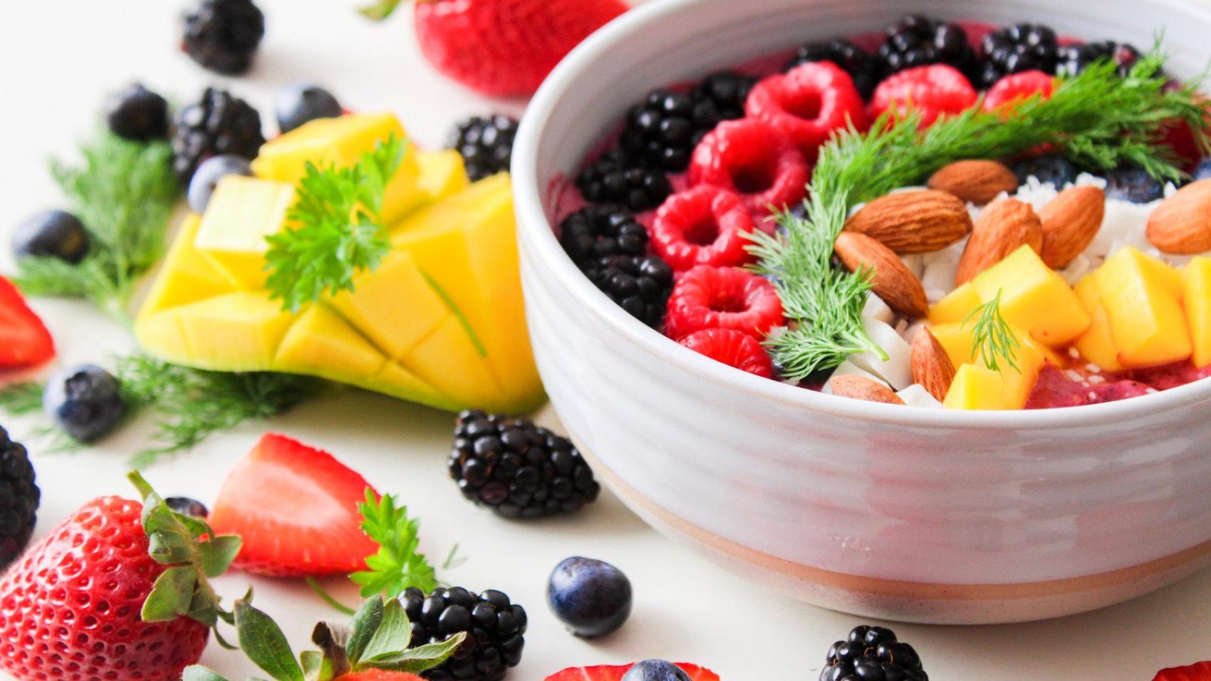 Energie uit voedingsstoffen